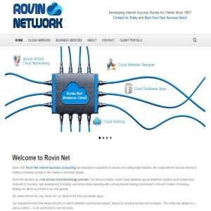The Rovin Network - Creating Success Stories