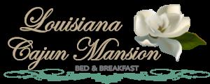 Louisiana Cajun Mansion Bed & Breakfast near Lafayette Louisiana
