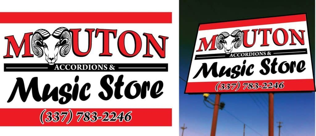 Mouton Accordions and Music Store