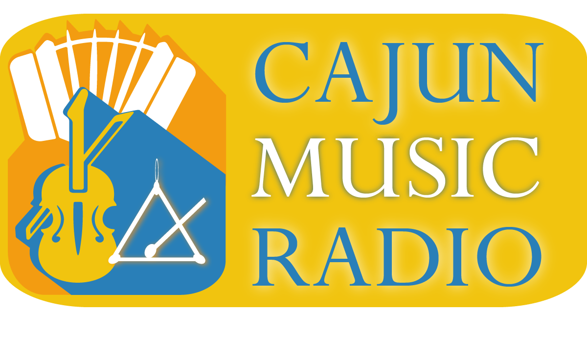 Cajun Music Radio Logo