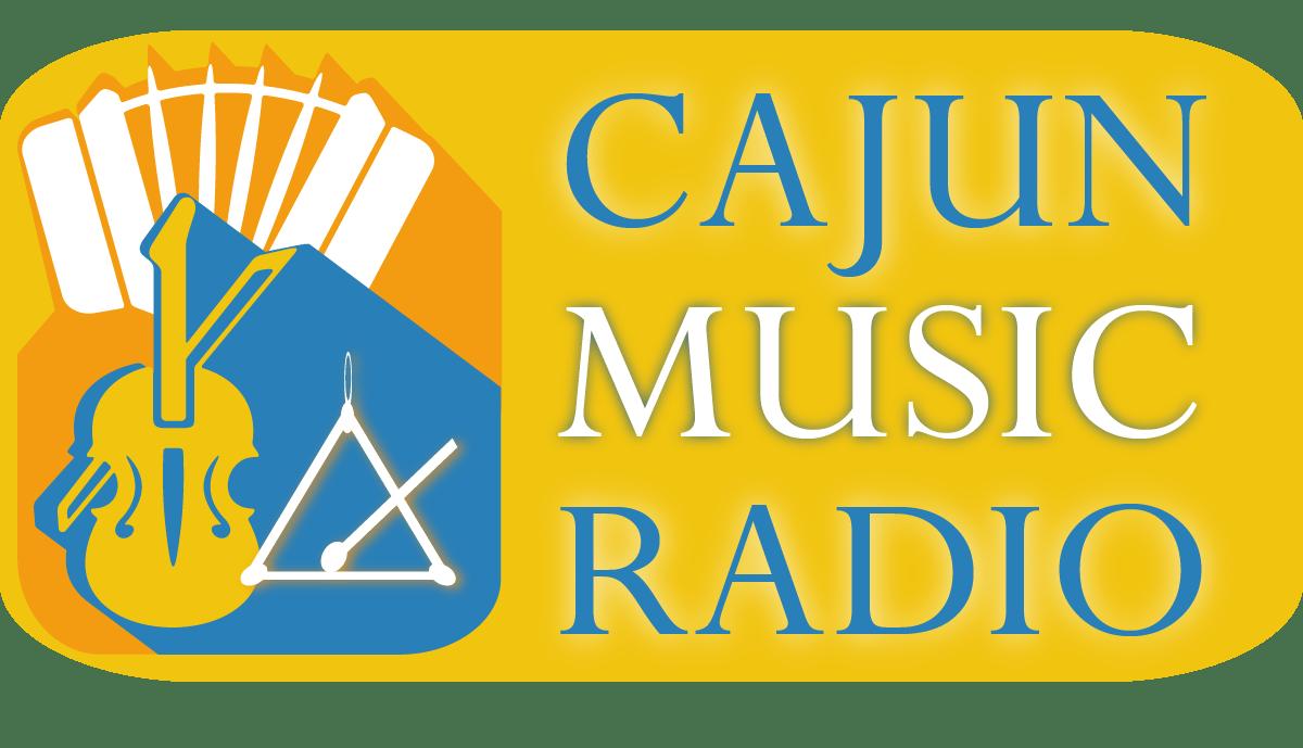 Cajun Music Radio Logo